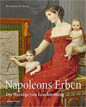 Graf Bernhard - Napoleons Erben