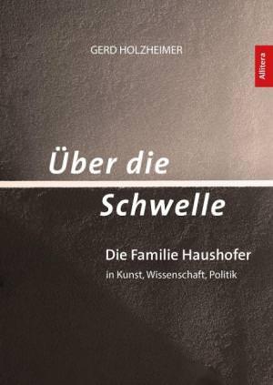 Holzheimer Gerd - Über die Schwelle
