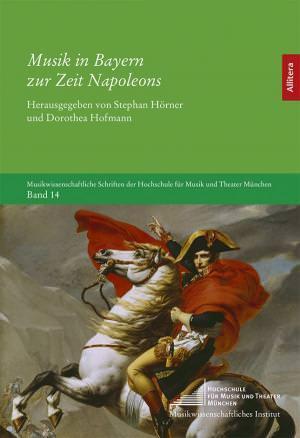 - Musik in Bayern zur Zeit Napoleons