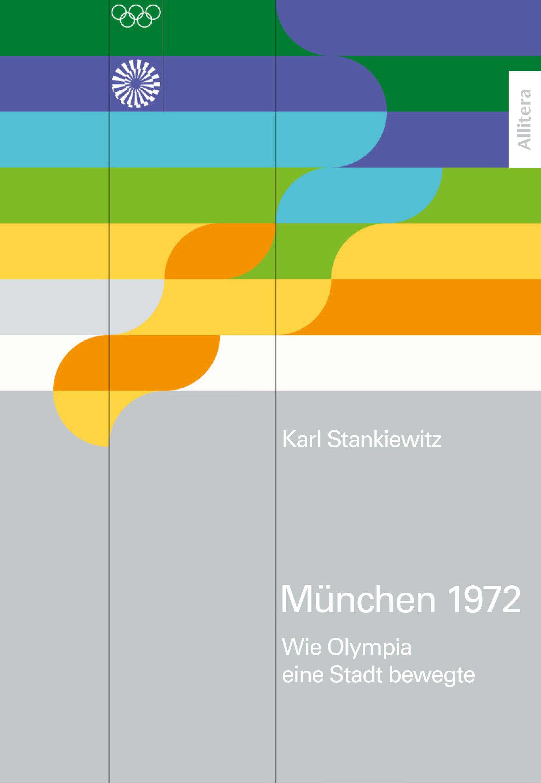 Stankiewitz Karl - München 1972