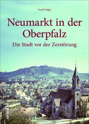 Präger Frank - Neumarkt in der Oberpfalz