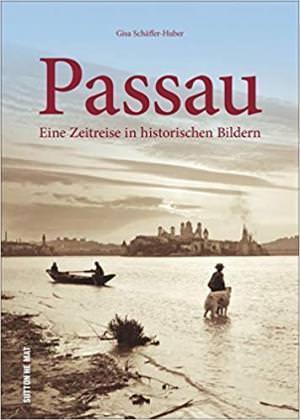 Schäffer-Huber Gisa - Passau
