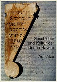- Geschichte und Kultur der Juden in Bayern