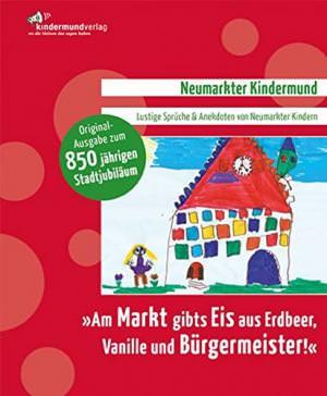 Kern Christine, Thumann Thomas - Am Markt gibts Eis aus Erdbeer, Vanille und Bürgermeister