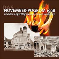 Bierwirth Waltraud, Himmelstein Klaus, Eisenschink Gerhard - November-Pogrom 1938
