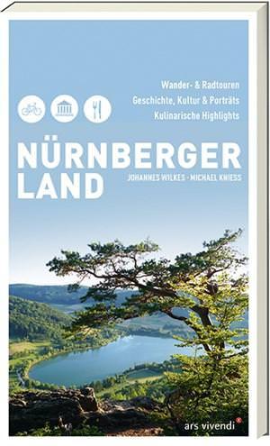 Wilkes, Johannes und Kniess, Michael - Nürnberger Land