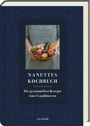 - Nanettes Kochbuch