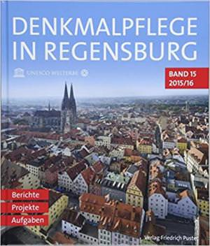 - Denkmalpflege in Regensburg