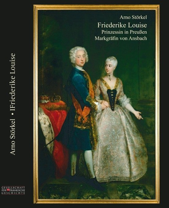 Störkel Arno - Friederike Louise