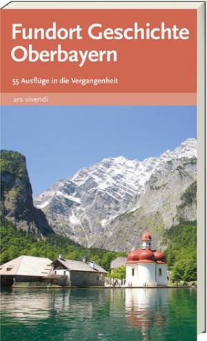 - Fundort Geschichte Oberbayern