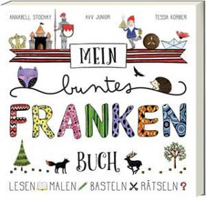 - Mein buntes Frankenbuch