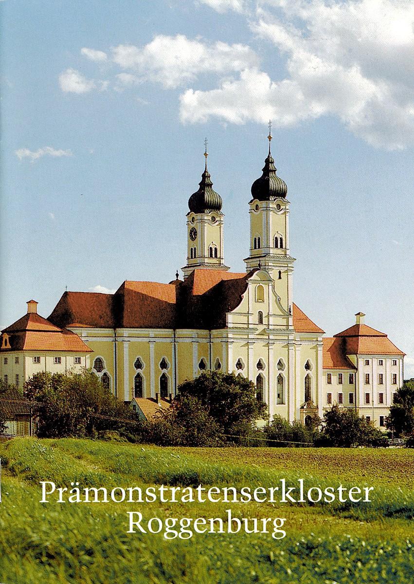 Herrmann Adolf, Konrad Anton H. - Prämonstratenserkloster Roggenburg