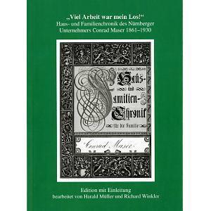 Müller Harald, Winkler Richard - Viel Arbeit war mein Los