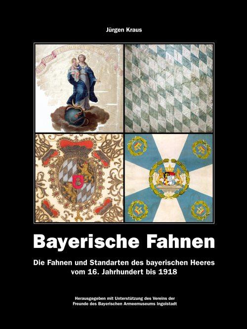Kraus Jürgen - Bayerische Fahnen
