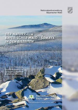 - Der Naturraum Bayerischer Wald