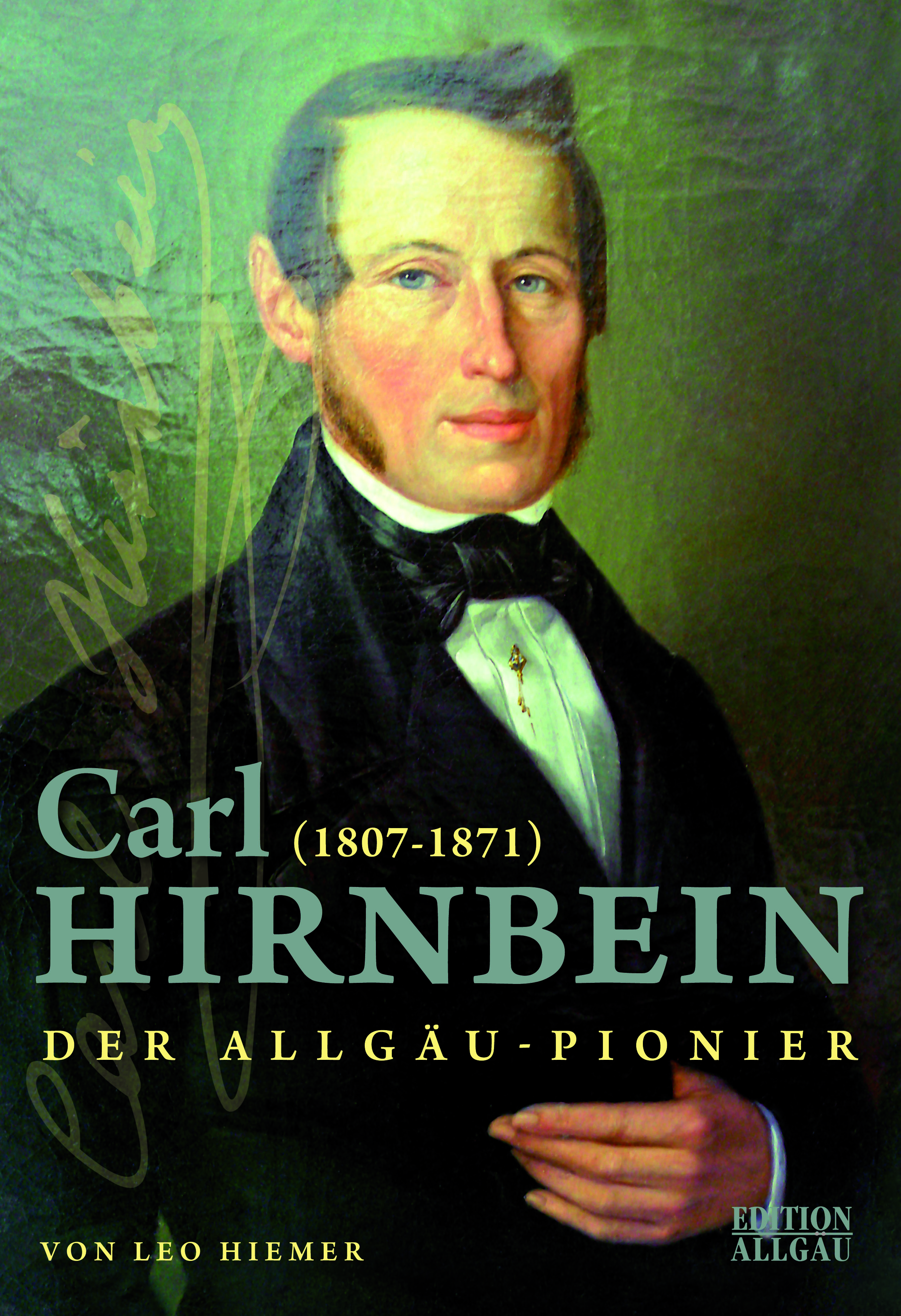 Hiemer Leo - Carl Hirnbein