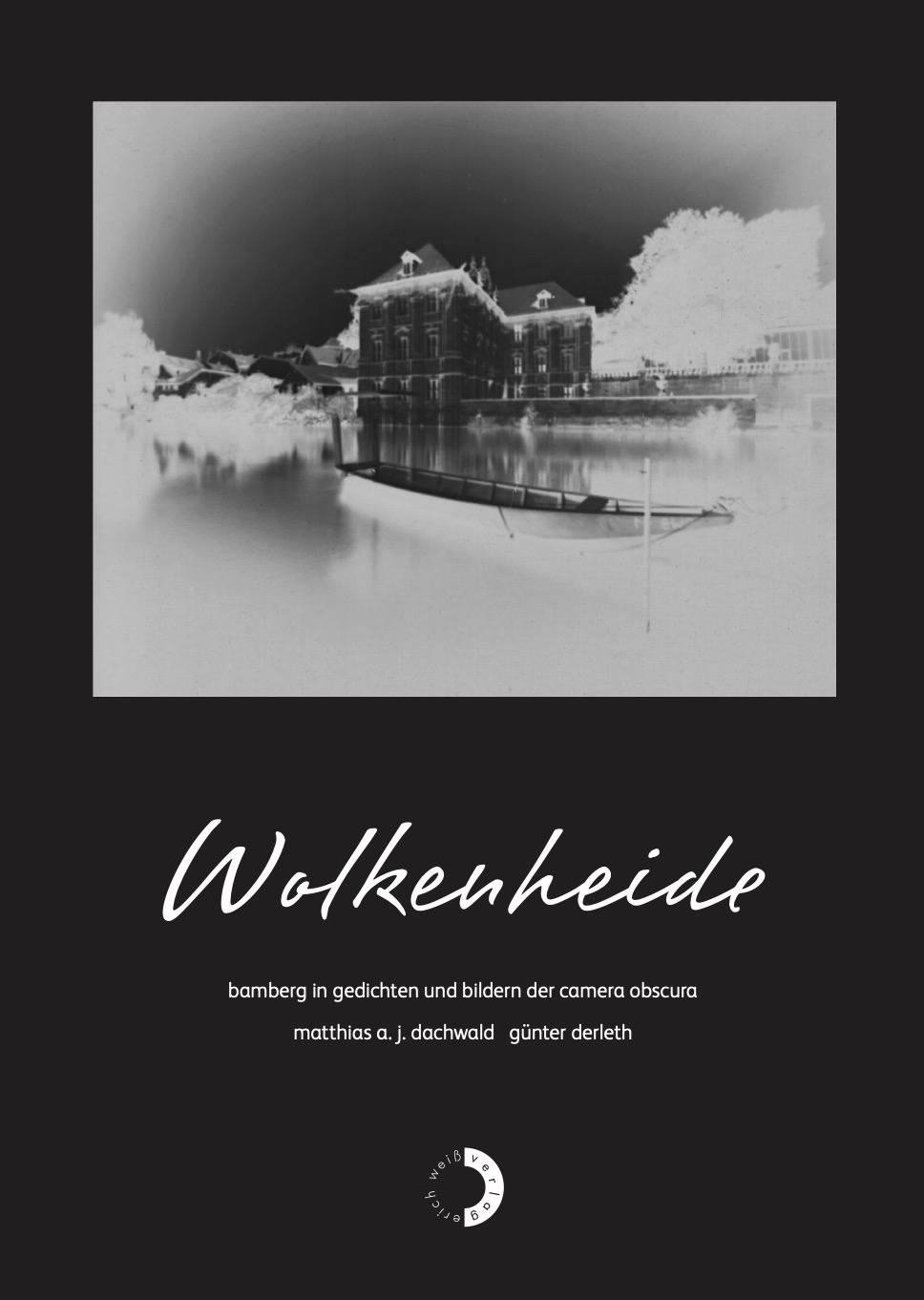 Matthias A. J. Dachwald / Günter Derleth - Wolkenheide