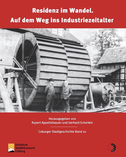 Appeltshauser, Rupert / Eckerlein, Gerhard - Residenz im Wandel