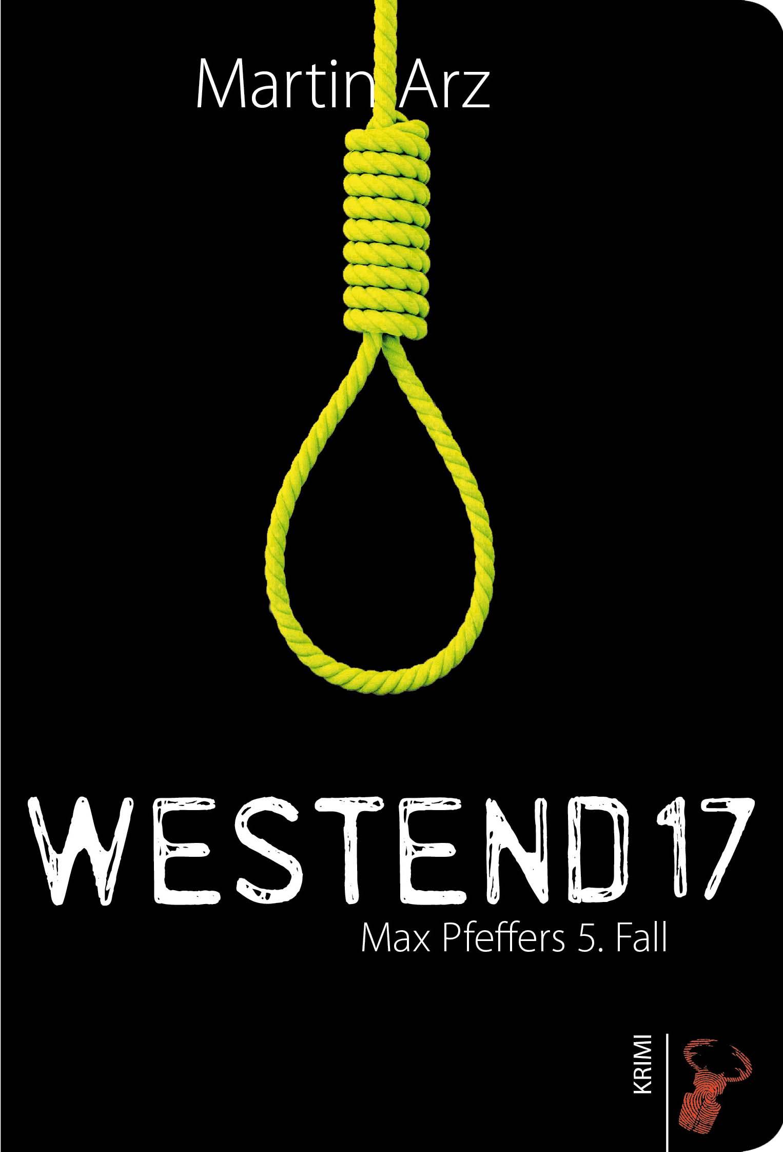 Arz Martin - Western 17