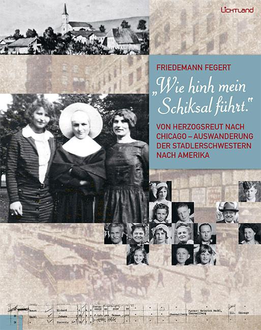 """Friedemann Fegert - """"Wie hinh mein Schiksal führt…"""""""