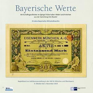 - Bayerische Werte