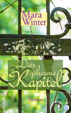 Mara Winter - Das geheime Kapitel