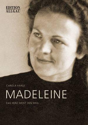 Härle Carola - Madeleine