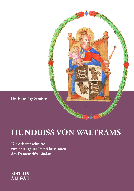 Straßer Dr. Hansjörg - Hundbiß von Waltrams
