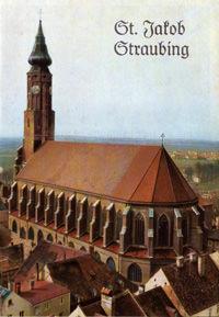 Schnell Hugo - St. Jakob in Straubing