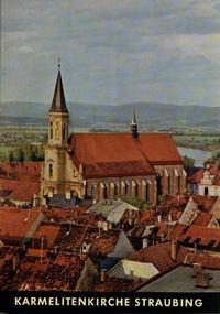 Schnell Hugo - Karmelitenkirche Straubing