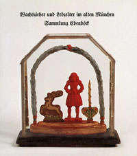 Zischka Ulrike - Wachszieher und Lebzelter im alten München