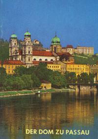 Prof. Dr. Jos. Oswald - Der Dom zu Passau