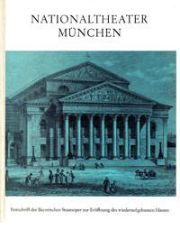 - Nationaltheater München