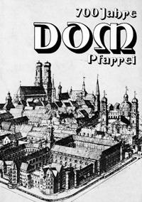 Vogel Hans - 700 Jahre Dom-Pfarrei