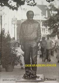 Meyer Werner, Schulz Marian Schulz - Der Spaziergänger