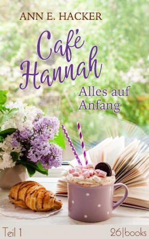 Hacker Ann E. - Café Hannah