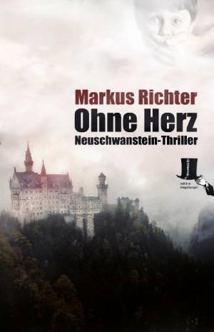 Richter Markus - Ohne Herz