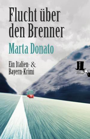 Donato Marta - Flucht über den Brenner