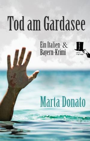 Donato Marta - Tod am Gardasee