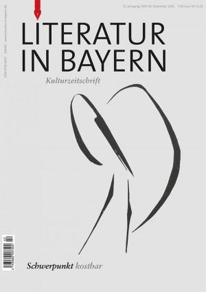 - Literatur in Bayern