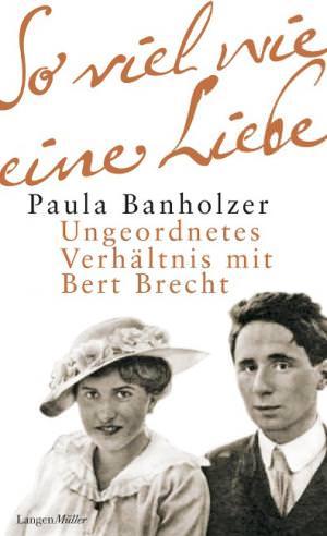 Banholzer Paula - So viel wie eine Liebe