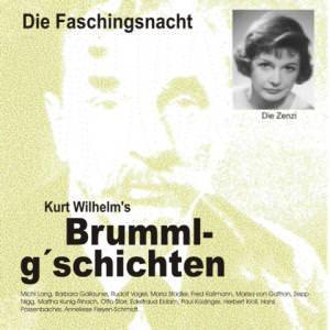 Wilhelm Kurt - Die Faschingsnacht