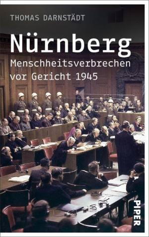Darnstädt Thomas - Nürnberg
