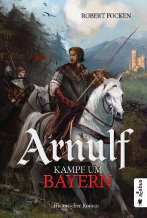 Focken Robert - Arnulf