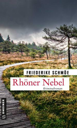Schmöe Friederike - Rhöner Nebel
