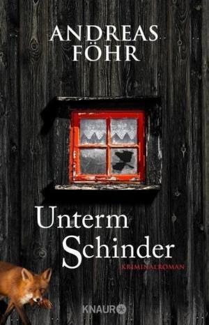 Föhr Andreas - Unterm Schinder