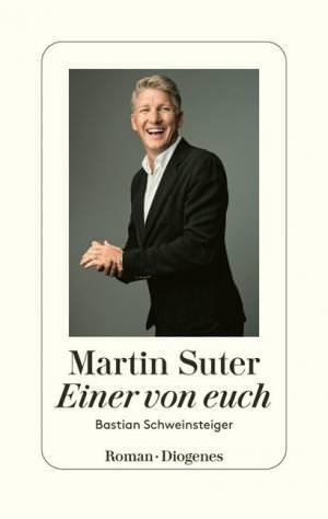 Suter Martin - Einer von euch
