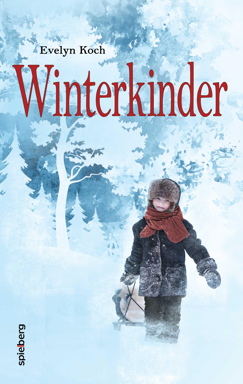 Koch Evelyn - Winterkinder