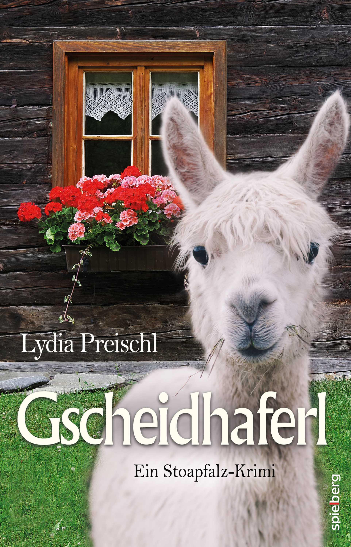 Preischl Lydia - Gscheidhaferl