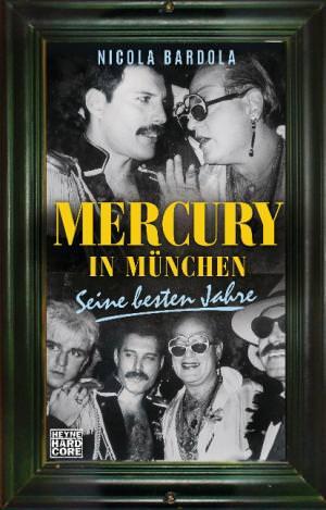 Bardola Nicola - Mercury in München